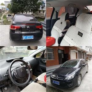 出售东风雪铁龙世嘉一辆,2012年上牌,无事故,车况良好,行驶10万公里,价格面议