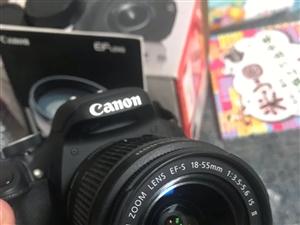 心血来潮学摄影4580元在中都苏宁店买的原装行货佳能单反相机600D,三分钟热度一过,闲置。原装行货...