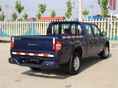 本人需要皮卡车一辆,车龄3年左右,最好长城或江铃,有过事故及泡水车勿扰。联系电话:137656929...