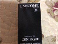 兰蔻小黑瓶中样7ml,专柜购入,全新未开封,想使用兰蔻的小姐姐可以先入中样使用。