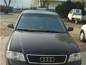 奥迪A6,2002款