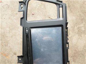 悅達起亞k5   14   15 款原車拆車導航   屏幕攝像頭裝接線  原車件