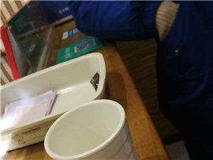 84消毒液泡�^的杯子敢用�幔浚浚�
