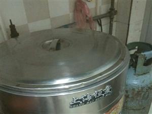 燃气煮面桶和6个8成新煤气瓶转买