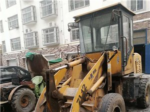 潍坊拖拉机 青州小铲车低价出售现车