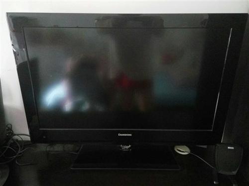 長虹32寸液晶電視,在宏宇電器購買,使用較少,一切正常。