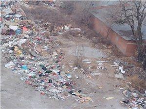 建�A�^�P凰城c西�壤�圾�觯�天�廪D暖和了,���居民生活,���小�^整�w�h境,望有�P部�T整改一下。