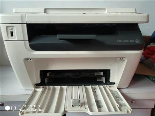 此打印机有点故障 本人不会修 内行高手可以修理整改下继续使用。