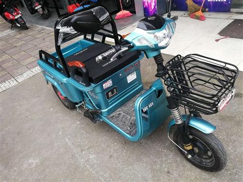 9.9新小三輪車一臺,開了十次不到。原價3300現2200賣。有意電話聯系。