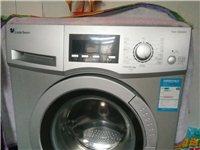 滾筒洗衣機,因為搬家麻煩低價處理300元,不過要自提,
