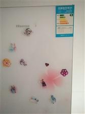 正在使用中冰箱,三开门,?#24433;?#23478;麻?#24120;��图?#20986;售,不过要自提