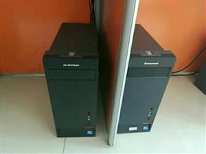 处理 处理公司自用三十多台品牌台式电脑,打印机,几台笔记本,发票打印机,投影仪,九成新,可以自取...