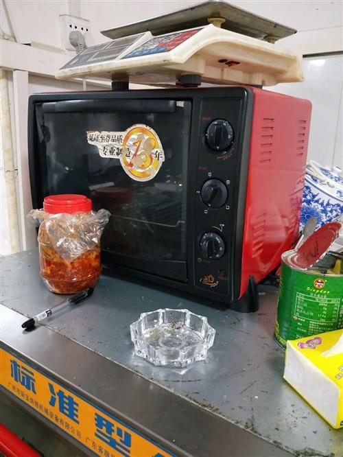 长帝品牌烤箱买着600多 现在150便宜卖15908552779