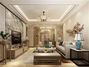 专业承接室内设计与施工