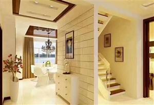 一梯一户洋房。3室 2厅 2卫69万元