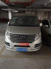 江淮七座商�哲�,2013年12月�置,瑞�LM5