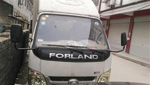 自有小型箱式货车一辆,车况良好,手续齐全,保险有,因购买大车,现低价处理,有意者请联系1898662...