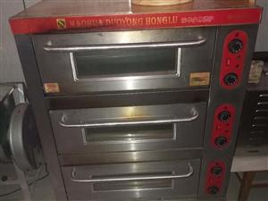 二手烤箱和面机出售,有需要的亲打电话