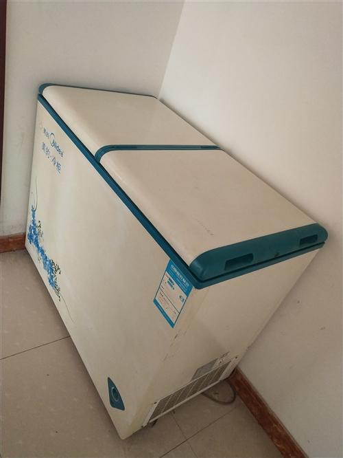 美的冰箱,購買有兩年!沒怎么用過! 一直閑置! 便宜出售! 麻煩自提! 價格可優惠!
