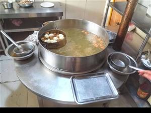朝天锅锅桌一套,用了一个月,跟新的一样。低价处理。几百元。18366500069