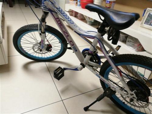 宝贝是大童自行车,买到总共骑了不到10次,爱护得很好,没有任何损伤。卖它是因为孩子大了,用不上了,希...