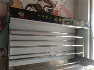 冰柜,9成新,只用了一个月左右。现在便宜卖了,只要3200。买来好几千的。