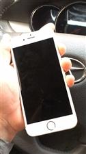 苹果6。闲置不用了。九成新。一直带壳子使用。出售给有需要的朋友。没有拆修过。750