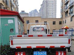 江淮康铃单排的轻卡货车,耗油量一公里只要五毛钱??