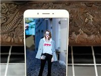 OPPO r 9s plus 玫瑰金 購買渠道:OPPO專賣店3199元購買。 手機成色:手機九...