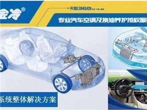 创业首选,金冷汽车养护用品