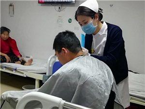 泉河医院最美护士