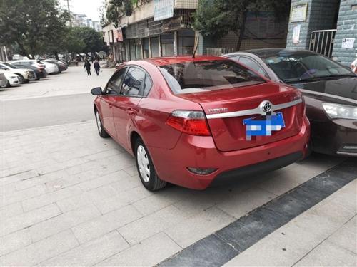 2014/4月上牌中華h330,一手戶全程4s店保險3萬多公里,車況完美,8層新。自動擋,自動擋新車...