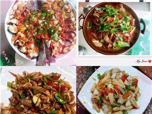 龙南地道特色美食,湘菜风味