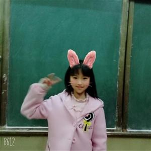 """2019""""外国语杯""""杞县学生作文大赛-007朱涵如"""