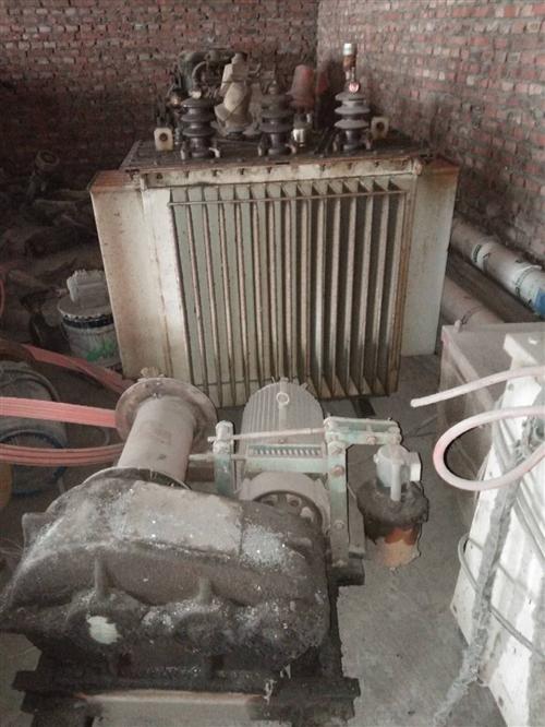 求购,因工厂扩建求购,各种型号旧电机,锅炉变压器和发电机组等。徵信同号。15075064786