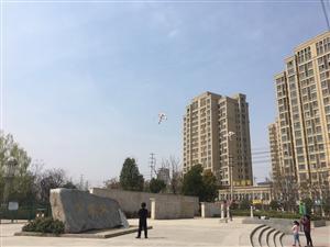 南关翡翠公园瘫痪