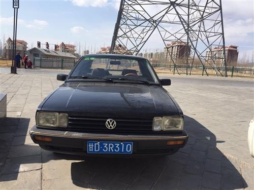 09年大众版桑,1.8手动挡,黑色,车况精品无事故