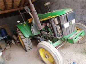 农用拖拉机天拖950
