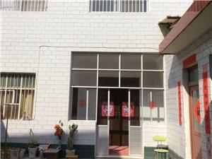 三间两层独家院售