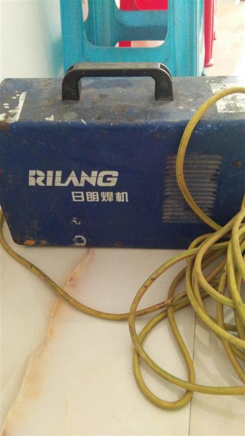 九成新大電焊機,半價出售