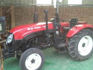 出售,洛阳瑞得拖拉机一台,带小麦播种机一个,拖拉机9成新,播种机是农哈哈牌子的。有诚意的联系,非诚勿...
