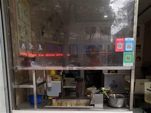 小吃店不做了  冰柜低价转让  有意联系 非诚勿扰 餐馆需要用品也可来电了解(电炸箱带操作台、冰柜...