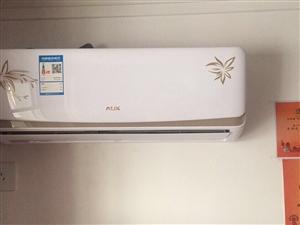 AUX/奥克斯 KFR-25GW/NFI19+3… 空调面板颜色窈青白,18年6月26买的,用了1个...