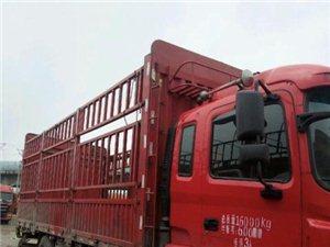 6米8高欄貨車出租