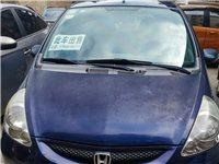 自用本田飛度1.5小車出售