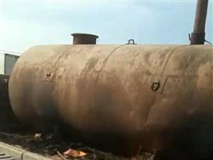 大水罐,可以装20方水,新的,低价出售
