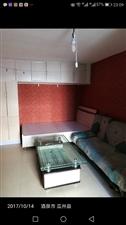 温馨家园1室 1厅 1卫