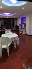 滨江花园C区2室 2厅 1卫