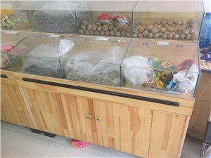 干果货柜,昆阳大道北水闸南100米路西余记保鲜烧鸡店