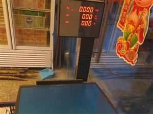 水果店全新电子收银秤,开店时家里孩子1600买的,一直没用,现在便宜处理,价格面议